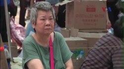 Lo ngại gia tăng về tình trạng kiểm duyệt ở Hong Kong