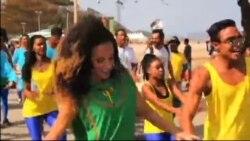 Рио-де-Жанейро: не только Олимпиада