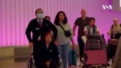 美國佛羅里達州兩人死於新冠病毒 (粵語)