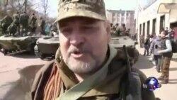 普京警告乌克兰濒临内战边缘