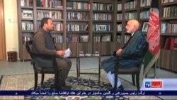 کرزی: مخالف حاکمیت طالبان هستم