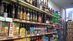 Craft Brewers Taking Hold in US Beer Market