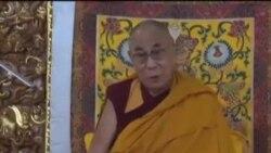 流亡藏人发起纪念西藏暴动55周年长途游行