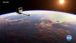 Fazo yangiliklari: Sun'iy yo'ldoshlar, Xitoy marsoxodi, SpaceX