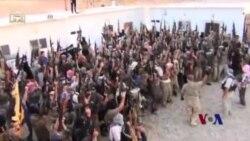 联大会议将重点讨论伊斯兰国和埃博拉