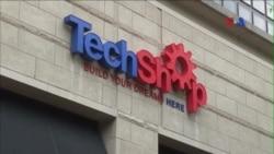 TechShop – nơi giúp biến giấc mơ sáng chế thành hiện thực