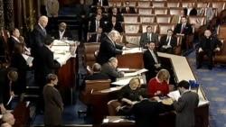 美国会确认总统大选各州选举人票:奥巴马拜登获胜