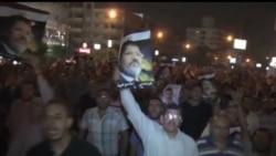 2013-07-11 美國之音視頻新聞: 埃及下令逮捕穆斯林兄弟會領袖