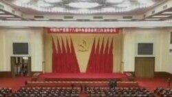 海外民运人士:三中全会无新意 共产党终究要死