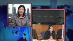 VOA连线:台湾陆委会主委赖幸媛访问欧洲