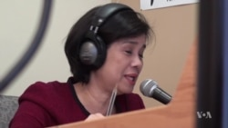 Houston's Vietnamese Language Radio Binds Community