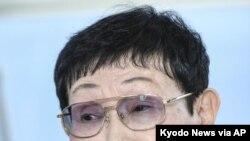 سوگاکو هاشیدا