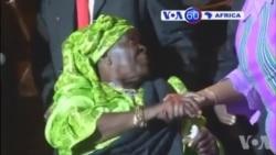 Manchetes Africanas 5 Outubro 2015