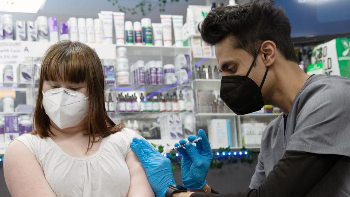 AS Setujui Vaksin Pfizer untuk Remaja