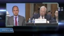 'İran'a ABD Finans Sistemine Erişim İzni Yok'