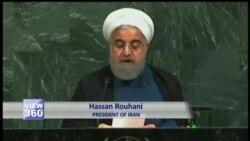 ایران جوہری معاہدے کی خلاف ورزی میں پہل نہیں کرے گا: صدر روحانی