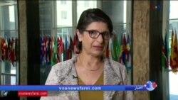 گزارش گیتا آرین درباره حواشی حضور مقام ارشد کره شمالی در کاخ سفید