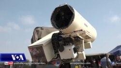 Sistemi izraelit me rreze lazer kundër dronëve dhe tollumbaceve bomba