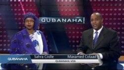 Qubanaha VOA, April 30, 2015
