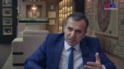 Babüroğlu: 'Terör Örgütleri Çekilmezse Operasyon Olur'