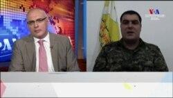 ՀԱՐՑԱԶՐՈՒՅՑ. Սիրիայի դեմոկրատական ուժերի հայկական ջոկատի ստեղծման մասին