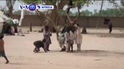 Manchetes Africanas 22 Setembro 2015