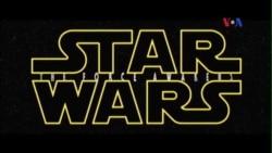 Người hâm mộ háo hức chờ xem phim Star Wars mới