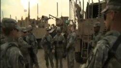 美軍事顧問數星期內開始在伊拉克工作