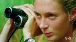 Uzinduzi wa filamu ya Jane Goodall, mwanamama mtafiti aliyekaa na sokwe kwa muda mrefu nchini Tanzania na misaada yaendelea nchini Somalia