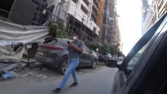 Lebanon Explosion Fallout ...