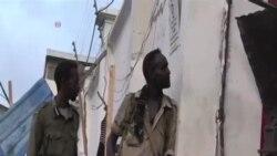 17 人在索馬里青年黨襲擊事件中喪生