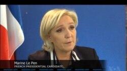 O debate virulento em França