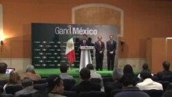 涅托在墨西哥總統選舉中獲勝