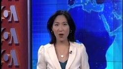 VOA卫视(2013年12月26日 第一小时节目)