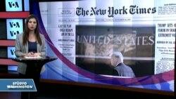 30 Kasım Amerikan Basınından Özetler