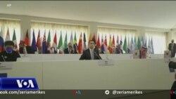 Ministeriali i G-20ës: pandemia, klima dhe siguria ushqimore