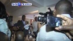 Manchetes Africanas 30 de Abril de 2014