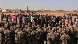 SAD zagovara političko rješenje krize u Maliju ali i pomaže francuskim vojnim snagama