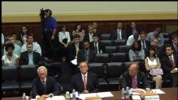 2013-06-27 美國之音視頻新聞: 美國國會批評廣播理事會成效不彰