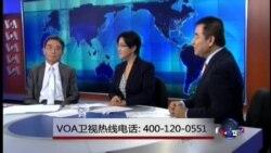 VOA卫视(2014年8月13日 第二小时节目)