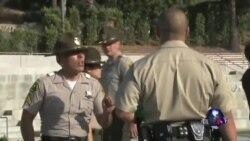 洛杉矶警察局招募难