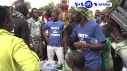 Manchetes Africanas 16 Novembro 2016: Protestos na Nigéria