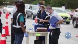 """Штат Флорида вживає жорстких заходів, аби зупинити """"вакцинний туризм"""". Відео"""
