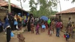 緬甸與孟加拉同意遣返羅興亞人