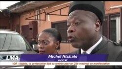 Le procès de Maurice Kamto reporté