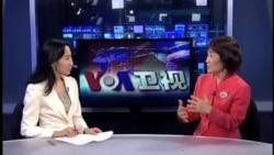 VOA卫视(2013年10月3日 第一小时节目)