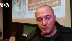 Janko Baljak o građanskim protestima