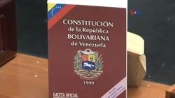 Se profundiza la crisis en Venezuela