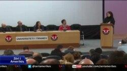 Tiranë, takim i pegagogëve për protestën