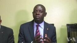 Senatè Louis Onondieu sou Ankèt Fon Petwo-Karibe a